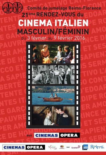 Rencontres cinema italien toulouse 2016