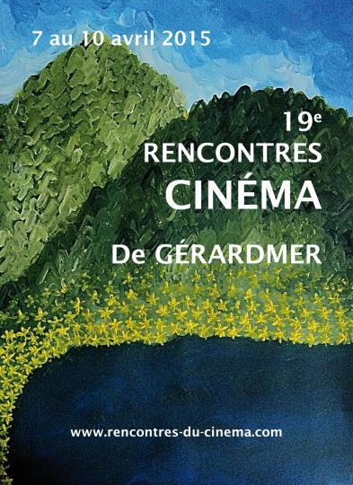 Rencontre du cinema gerardmer 2016