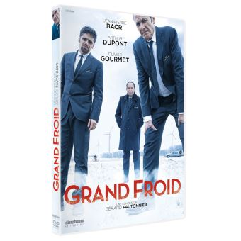 affiche Grand Froid
