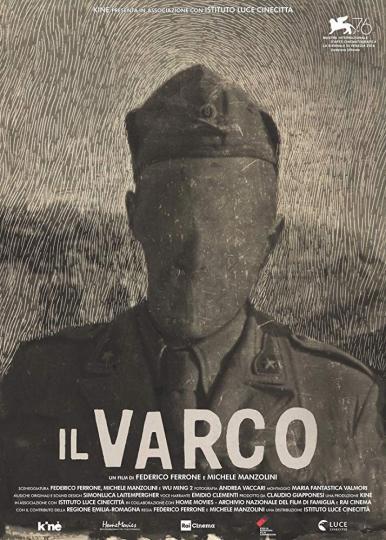 affiche Il Varco