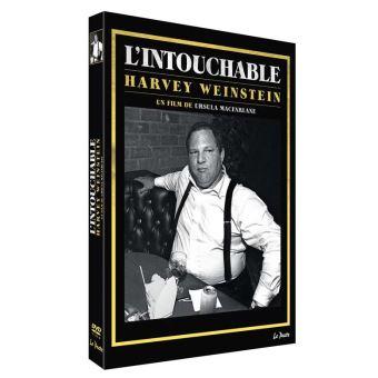 affiche du film L'Intouchable, Harvey Weinstein