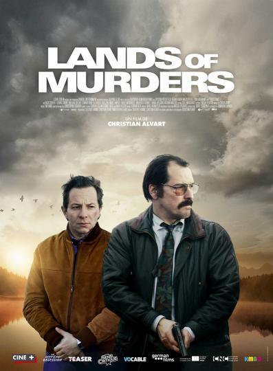 affiche Lands of Murders