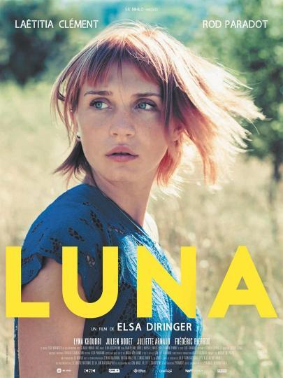 affiche Luna