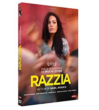 affiche Razzia