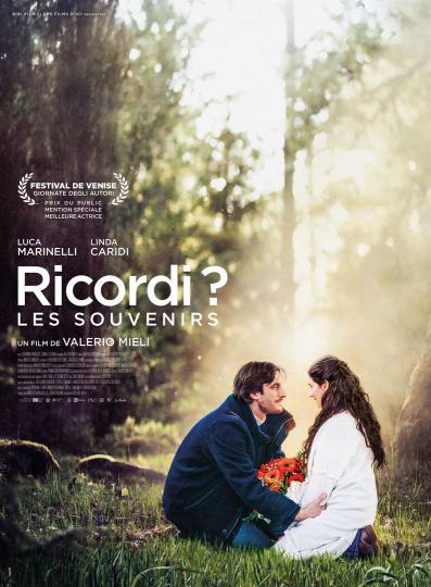 affiche Ricordi