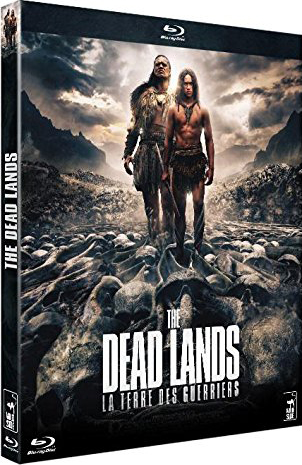affiche du film The Dead Lands