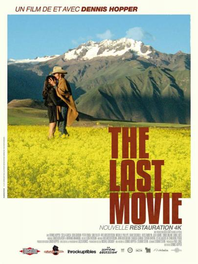 affiche The Last Movie