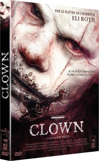 affiche du film Clown
