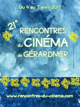 affiche du film 21e Rencontres du Cinéma de Gérardmer