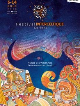 illustration de 46e Festival Interceltique de Lorient