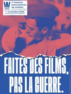 affiche du film War On Screen Compétitions longs -métrages