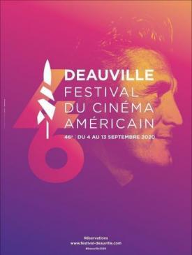 affiche du film Cannes et Annecy à Deauville