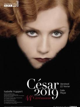 affiche du film César 2019