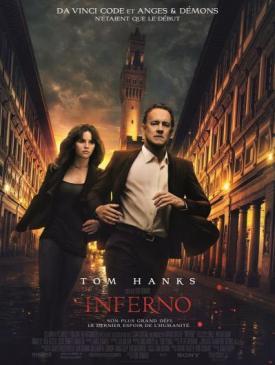 affiche du film Conférence de presse Inferno