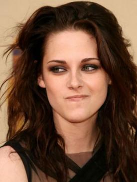 affiche du film Hommage Kristen Stewart