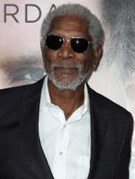 affiche du film Morgan Freeman  44e Festival du cinéma Américain