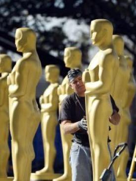 affiche du film Oscar 2019