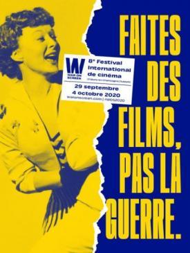 affiche du film COMPETITION COURTS - METRAGES