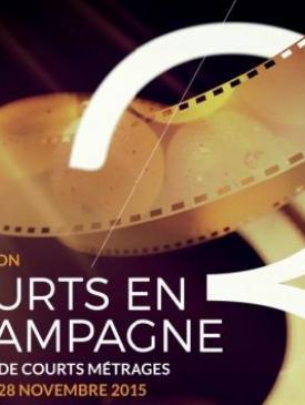 illustration de 3ème édition du Festival Courts en Champagne: le court métrage à l'honneur!