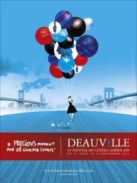 affiche du film Jury du 44e Festival du cinéma américain