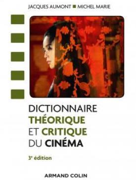 affiche du film Dictionnaire théorique et critique du cinéma