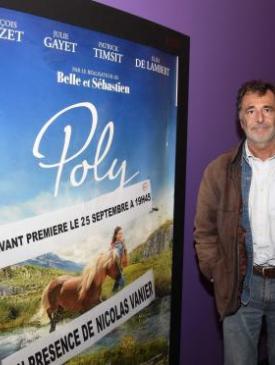 affiche du film Avant Première Poly