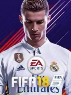 affiche du film Fifa Tour 2018 !