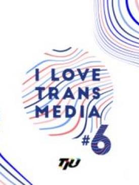 illustration de #6 I LOVE TRANSMEDIA – du 5 au 8 octobre 2017 à Paris