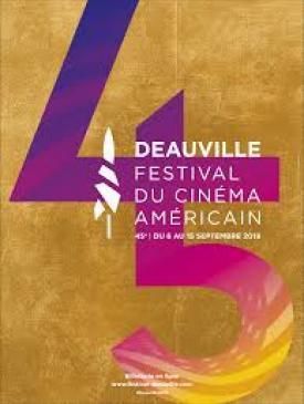 affiche du film 45 Festival du cinéma Américain