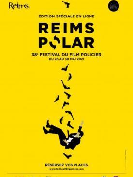 illustration de Reims Polar 2021