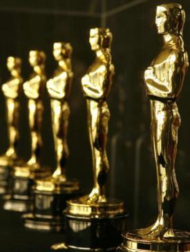affiche du film Oscar 2017
