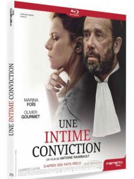affiche du film Une Intime Conviction