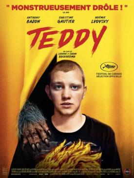 affiche du film Teddy
