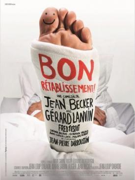 affiche du film Bon rétablissement