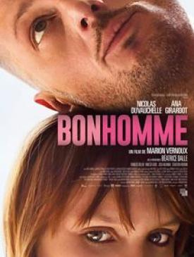 affiche du film Bonhomme