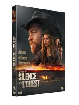 affiche du film Dans le silence de l'ouest