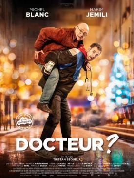 affiche du film Docteur ?