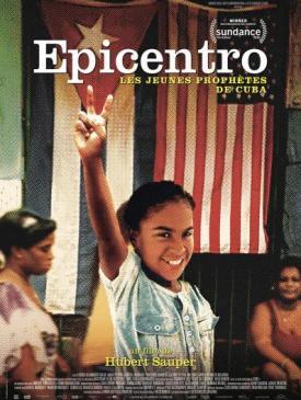 affiche du film Epicentro