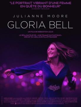 affiche du film Gloria Bell