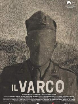 affiche du film Il Varco