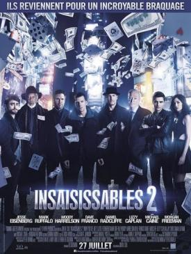affiche du film Insaisissables 2