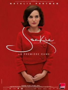 affiche du film Jackie