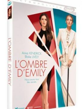 affiche du film L'Ombre d'Emily