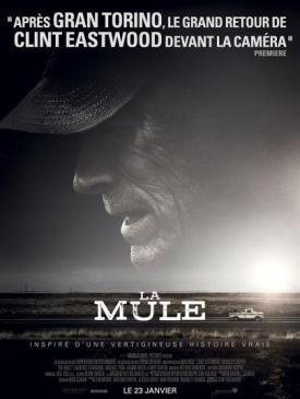 affiche du film La Mule