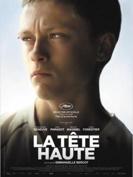 affiche du film La Tête Haute