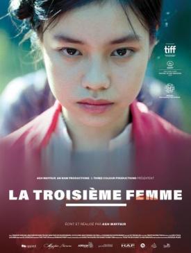 affiche du film La Troisième femme
