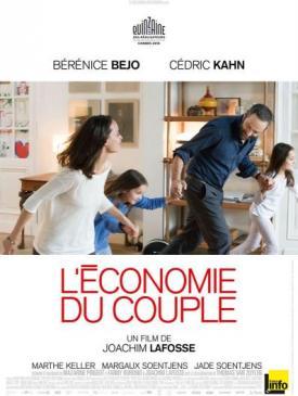 affiche du film L'économie du couple