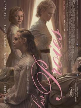 affiche du film Les Proies