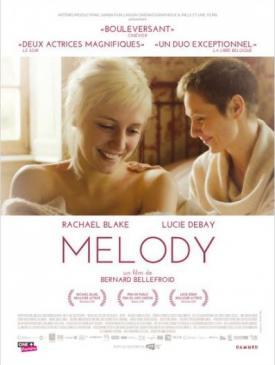 affiche du film Melody