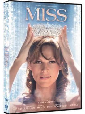 affiche du film Miss